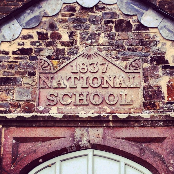 1837 National School